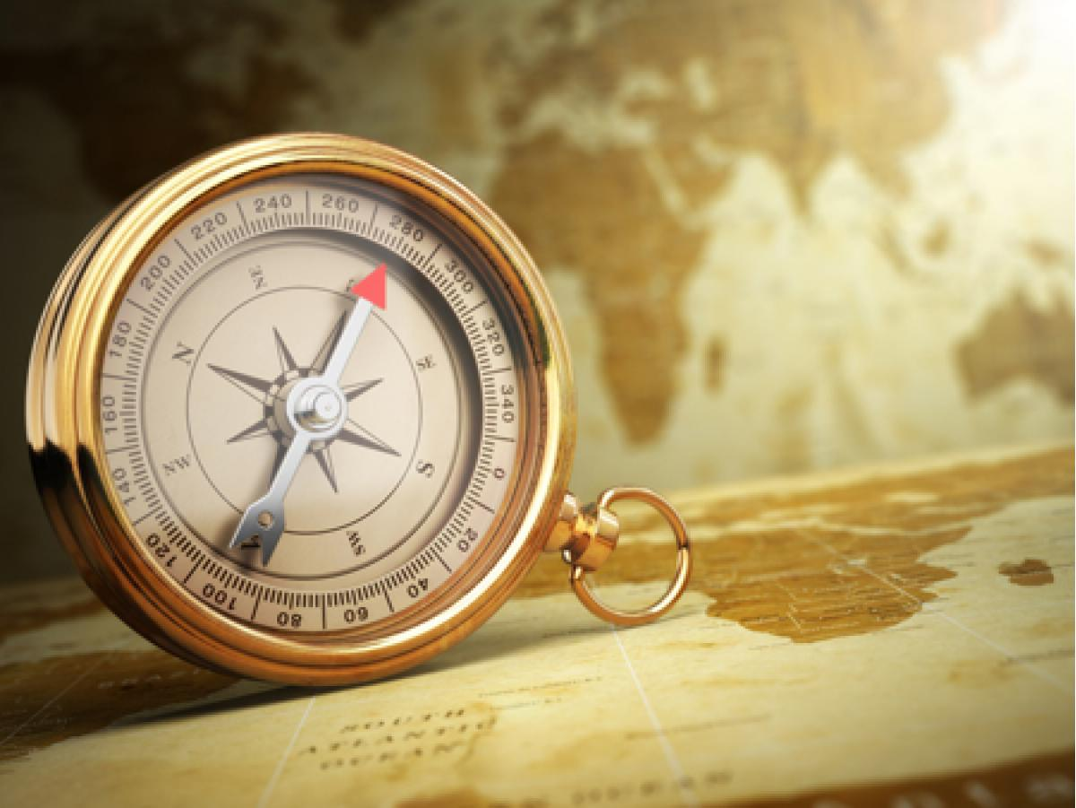 東へ進む夢は新たな運命の始まりを暗示する!?