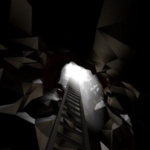 地下にいる夢はあなたの内面! 隠れた能力を暗示している!?