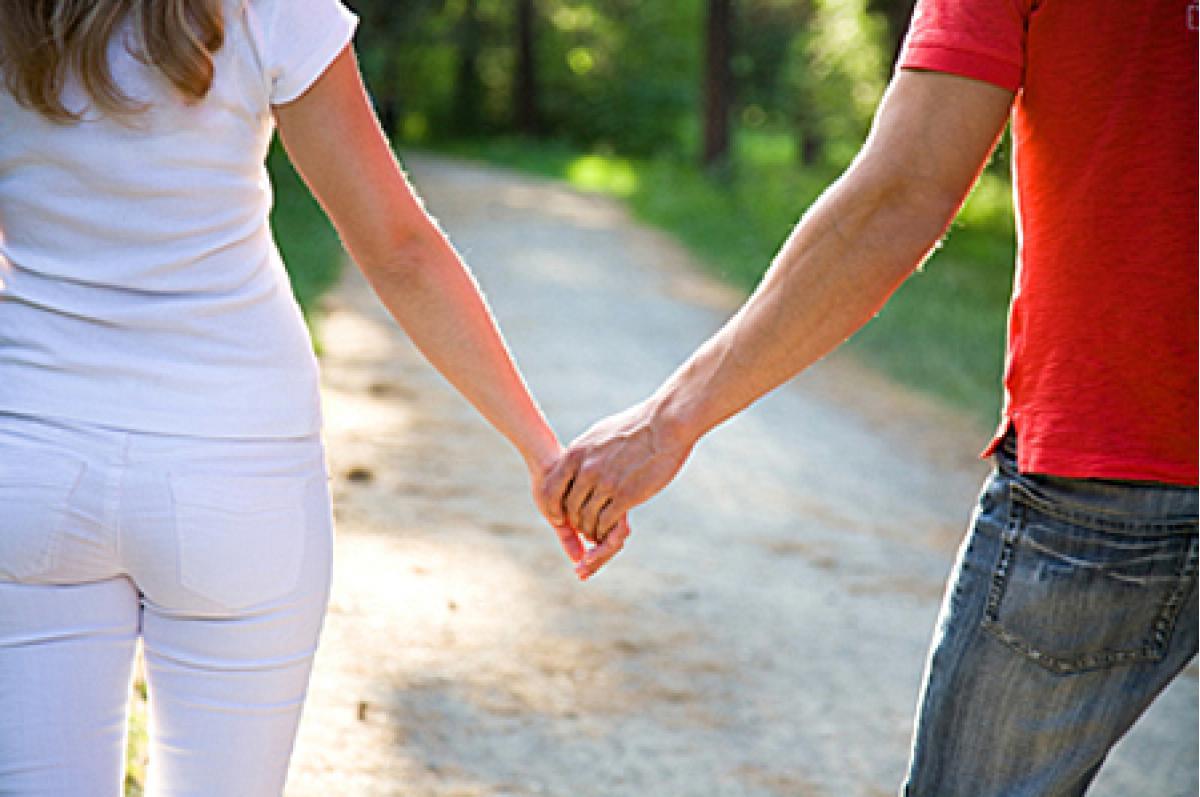 恋人とデートするのは不満が溜っている表れ!?