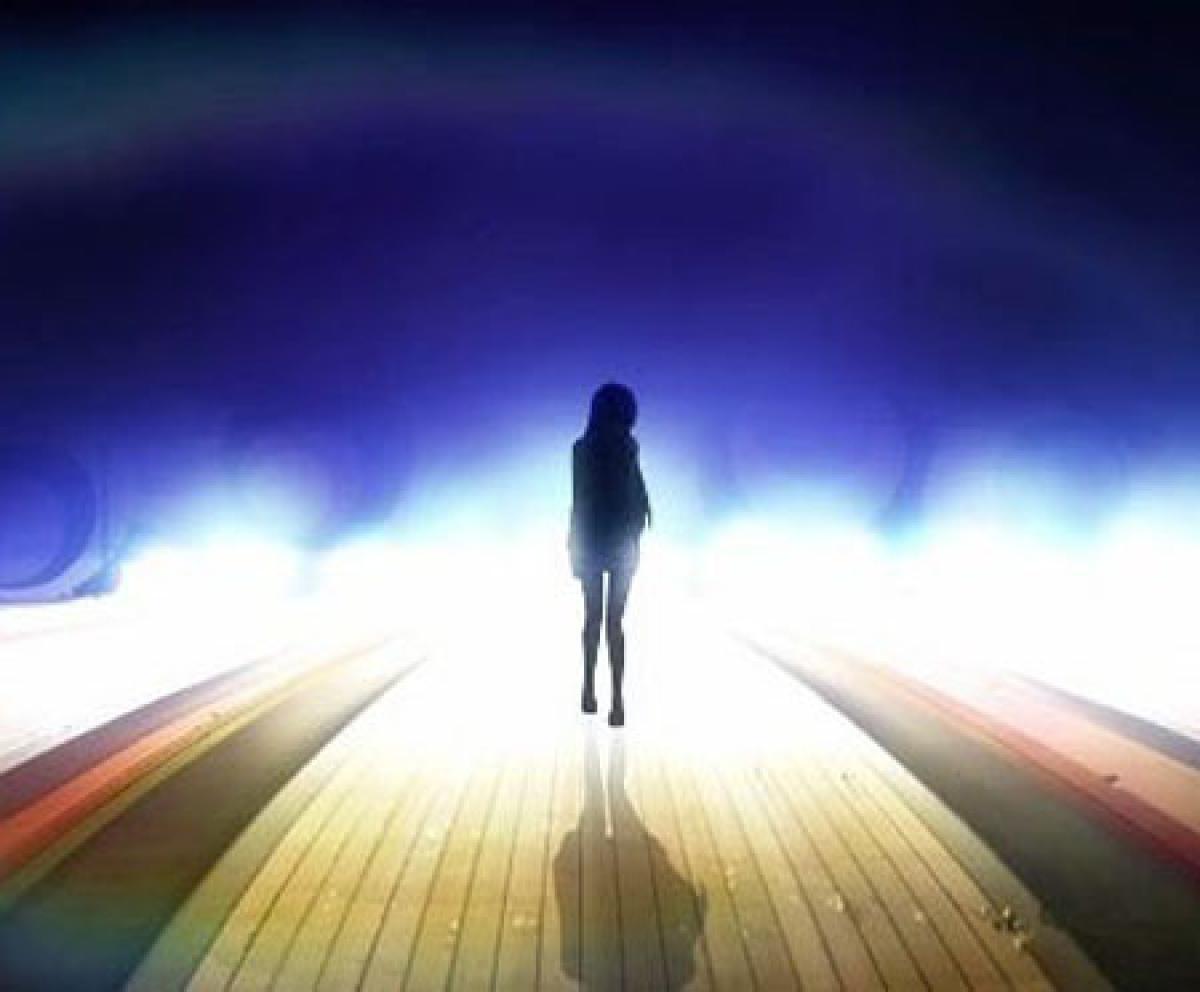 夢の中に出てくる知らない人は、もう一人の自分、代役、未来の恋人!?