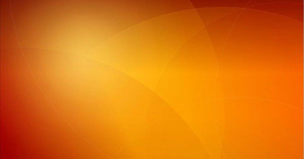 夢に出てくるオレンジ色は充実感を暗示している!