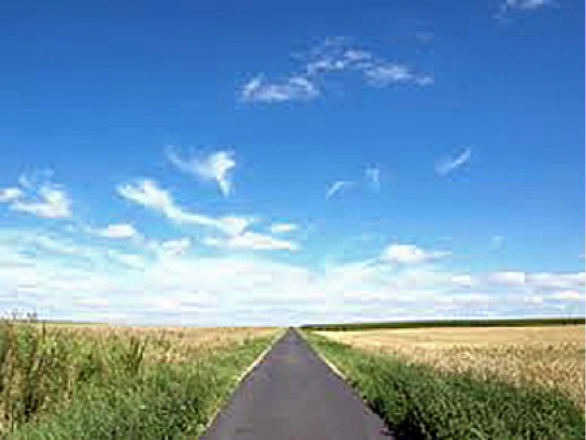 夢の中に出てくる道はあなたの歩む道!?