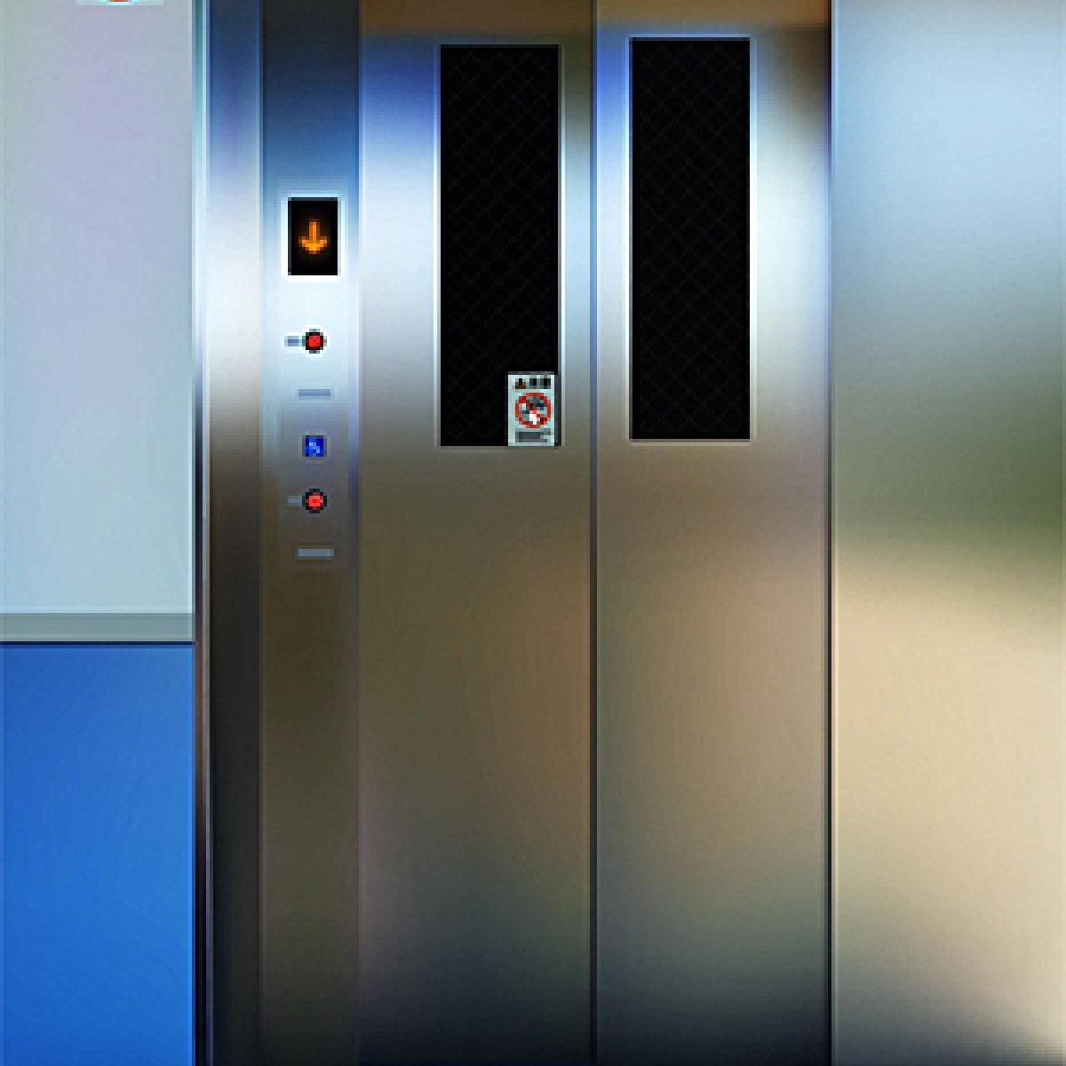 夢の中のエレベーターはあなたのバロメーターを暗示している!