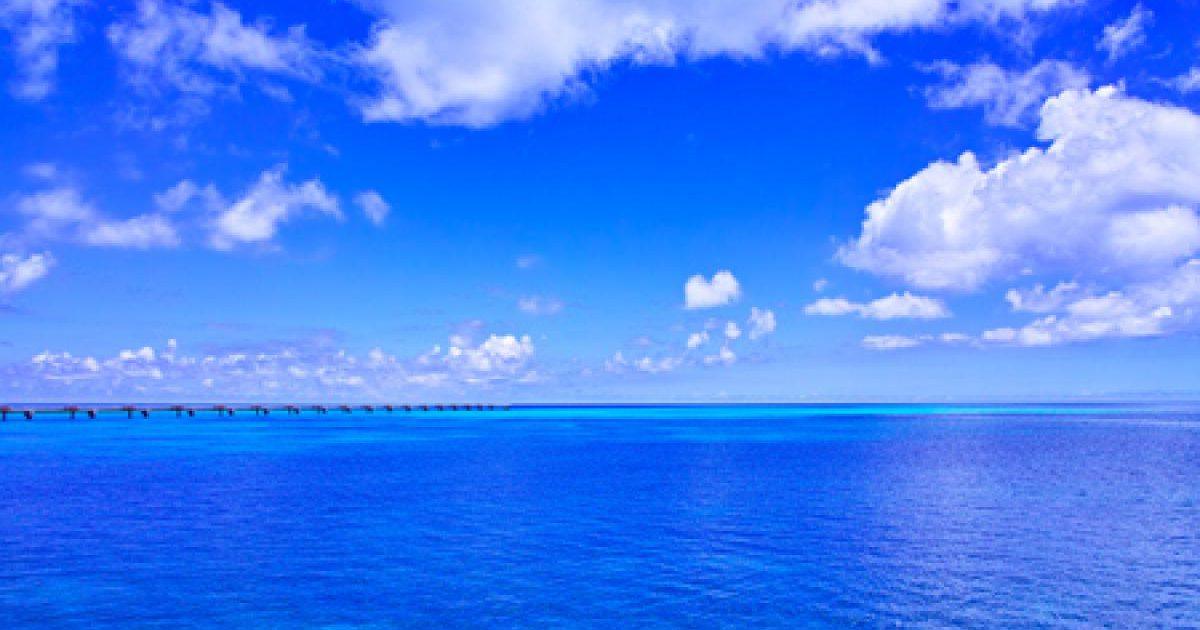 海の夢はあなたの心の深いところを表す。そこには母なる存在も……