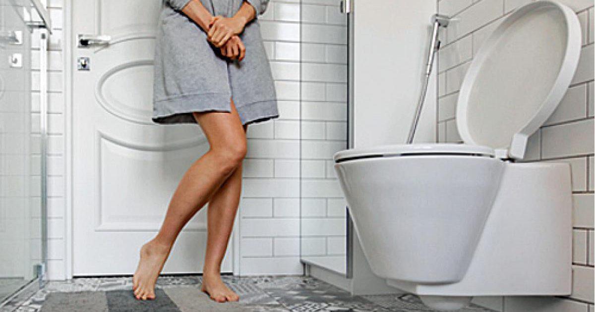 トイレに●●が残っていると大発展の予兆! トイレの夢(Part2)