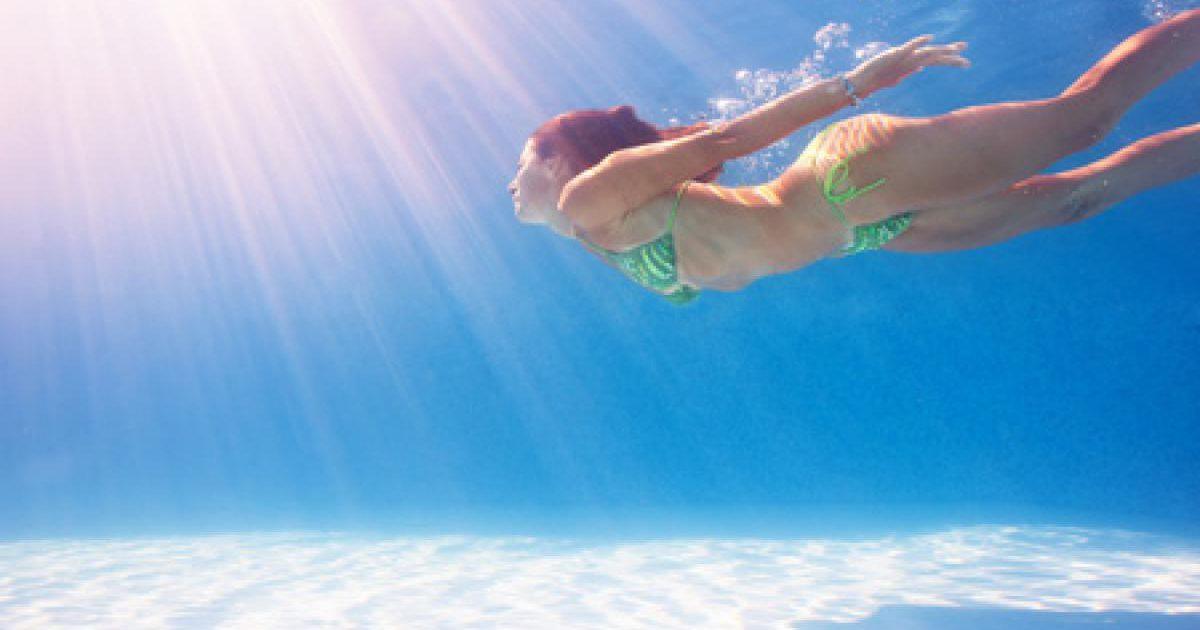 泳ぐ夢はあなたの身体と心の状態! 泳ぐ夢