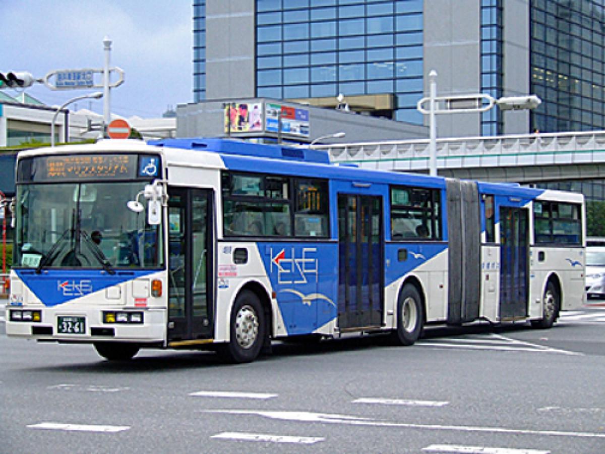 バスに乗る夢は集団の中にいるあなた! バスの夢