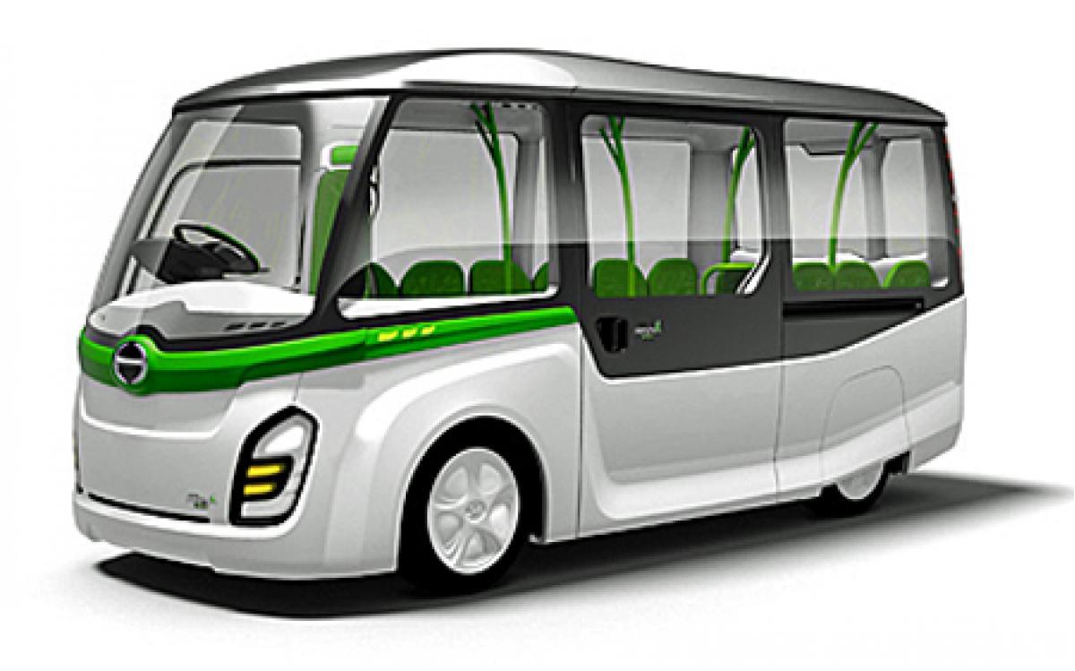 バスの中で会話する夢は、問題解決のヒントが!? バスの夢…(Part2)