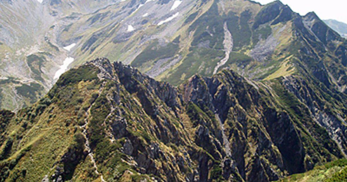 夢に山が出てくると、それは人生の意味! 山の夢