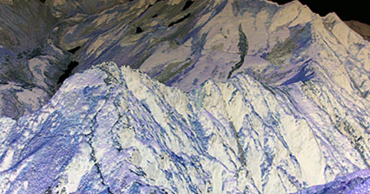 山を登る夢は意欲向上! シチェーション別山の夢(Part2)