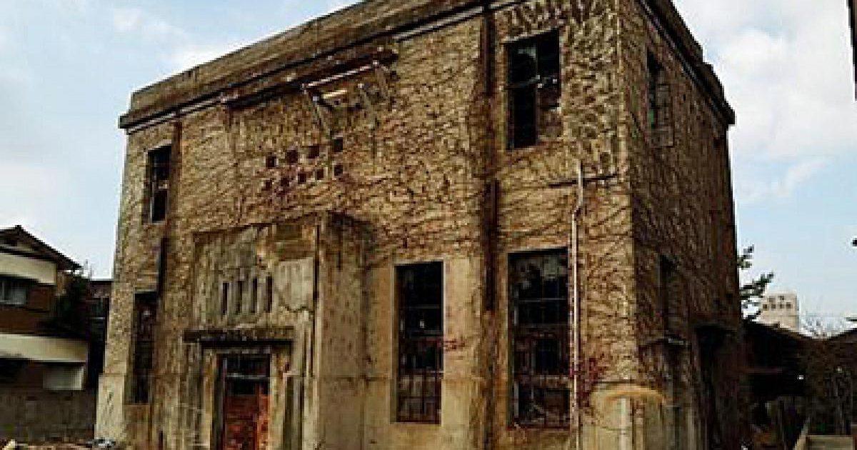 夢に出てくる廃墟は過去の残骸。過去に囚われている!? …廃墟の夢