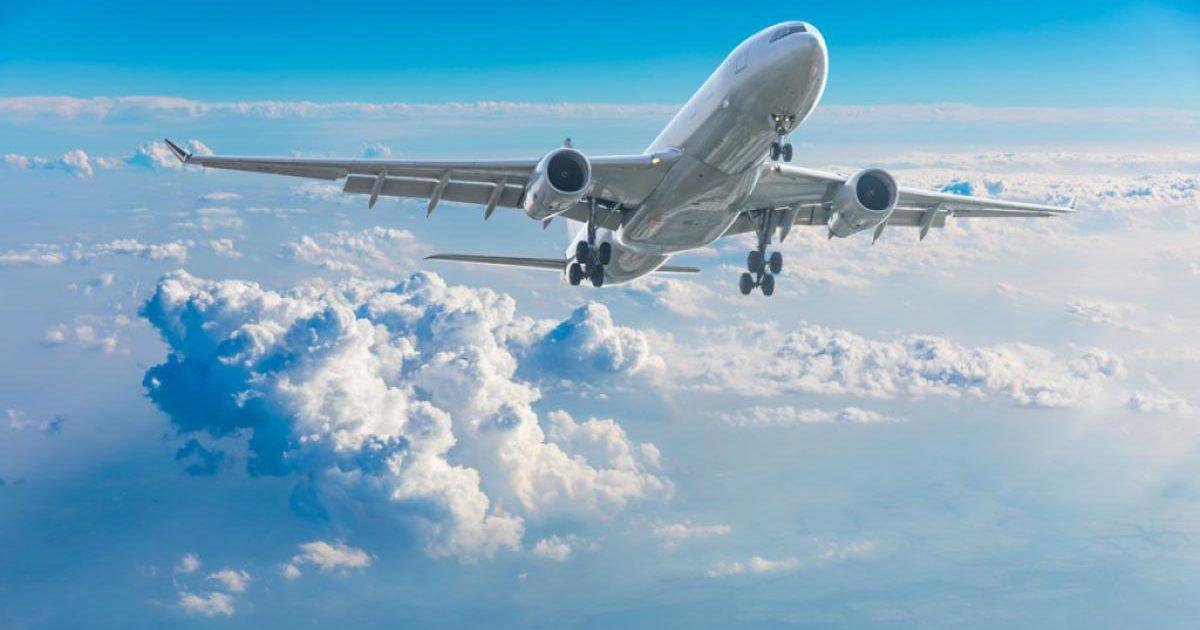 空を飛ぶ夢を見たら、ストレスが溜まっているのかも?