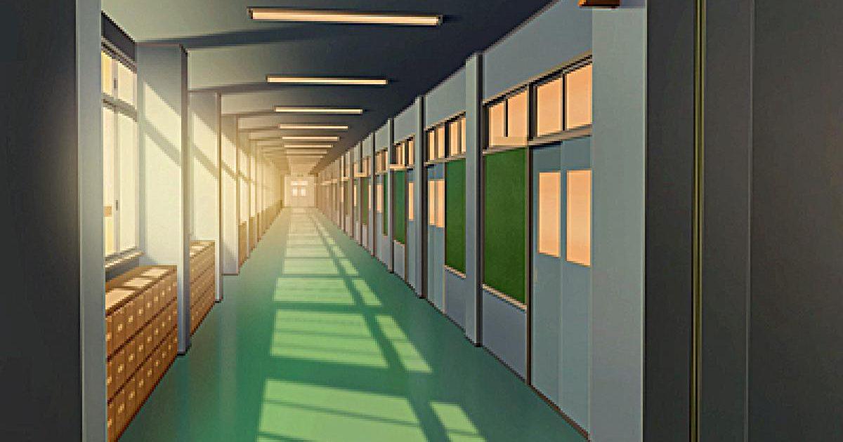 夢に現れる廊下はこれからの見通し!? 普通に歩いていれば未来は明るい…廊下の夢