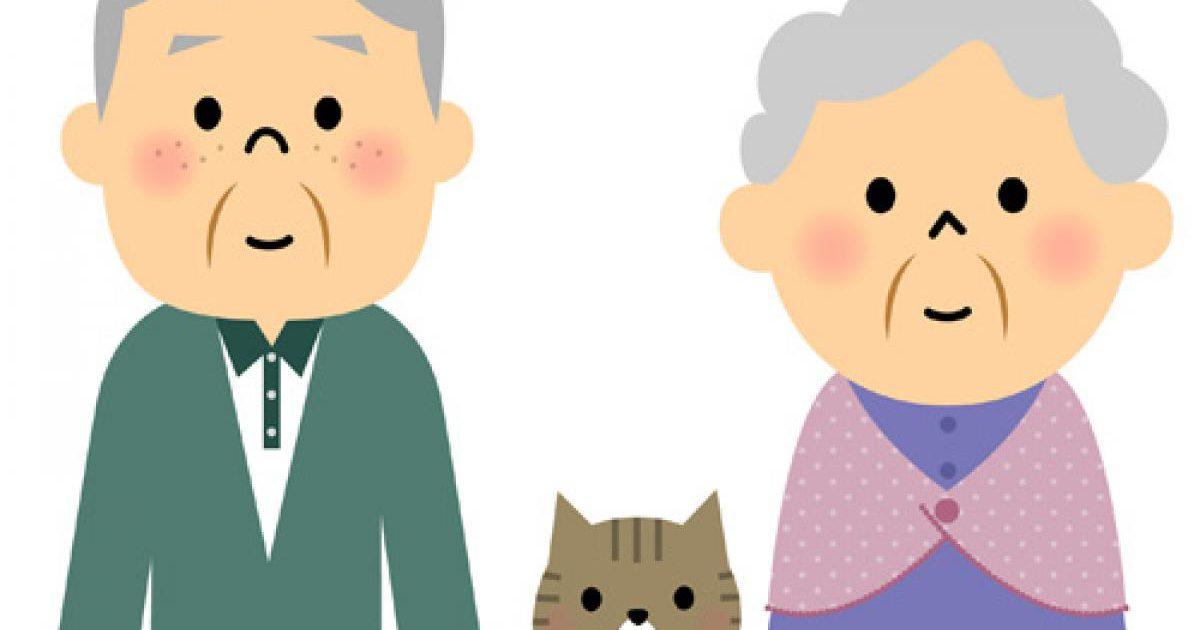 祖父母の夢は受け継がれている役割! 語る言葉はあなたを導いてくれる…祖父母の夢