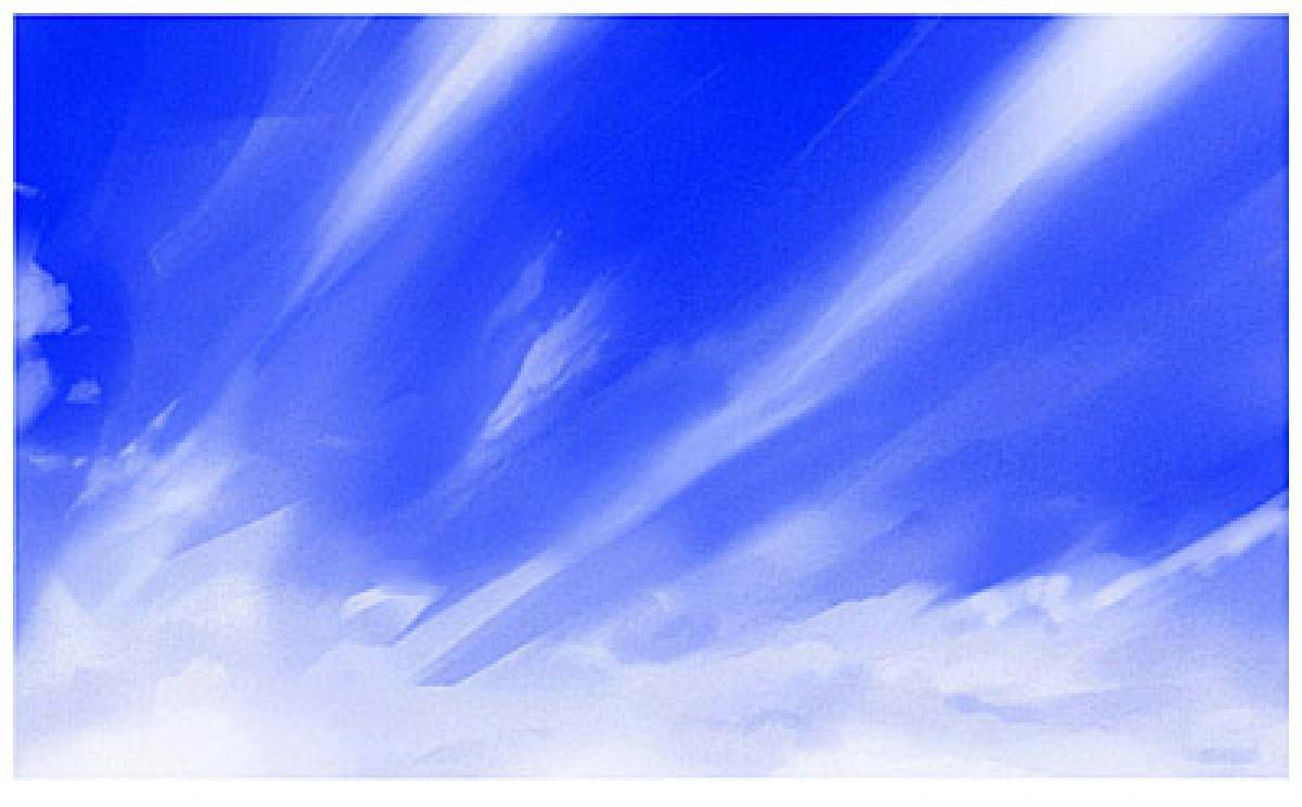 空の夢はあなたの心模様! 人生に対する考え方が!?  空の夢