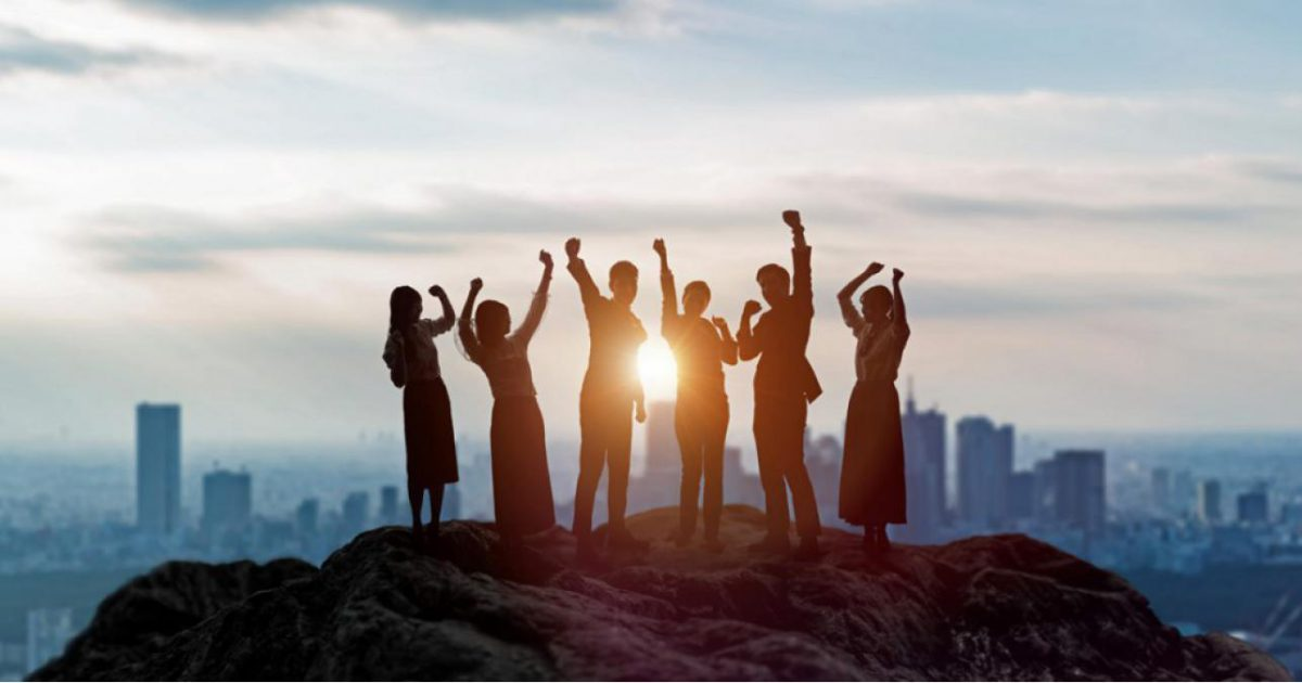 友人の成功はあなたの成功! 夢の中のシチューエンションで変わる、友人の夢(Part2)